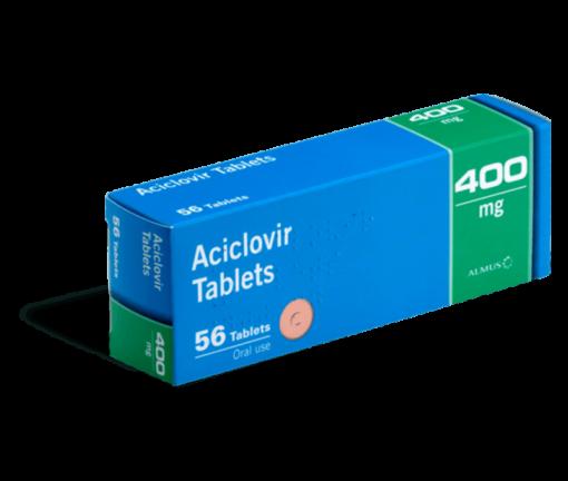 Osta Aciclovir netistä