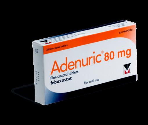 Osta Adenuric netistä