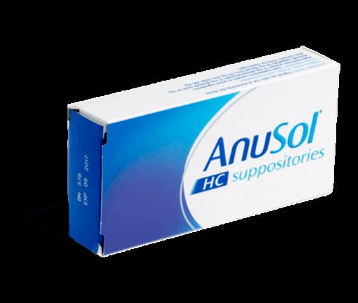 Osta Anusol HC netistä