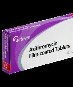 Osta Atsitromysiini netistä