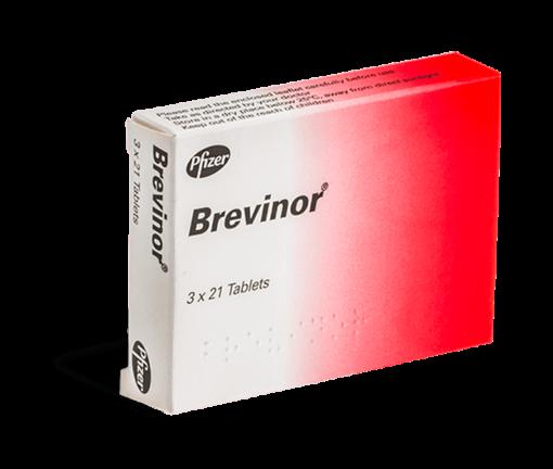 Osta Brevinor netistä