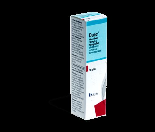 Osta Clindoxyl (Duac) netistä