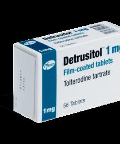 Osta Detrusitol netistä