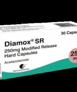 Osta Diamox netistä