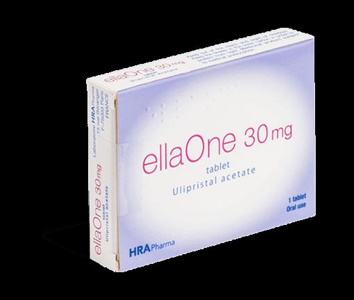 Osta EllaOne netistä