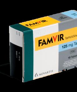 Osta Famvir netistä