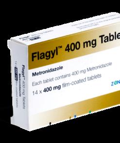 Osta Flagyl netistä