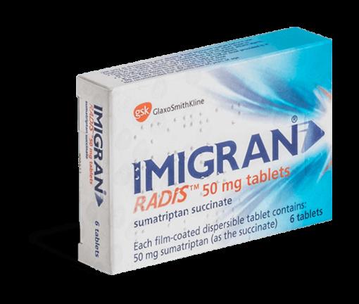 Osta Imigran Radis netistä