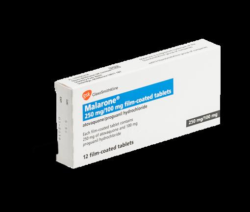 Osta Malarone netistä