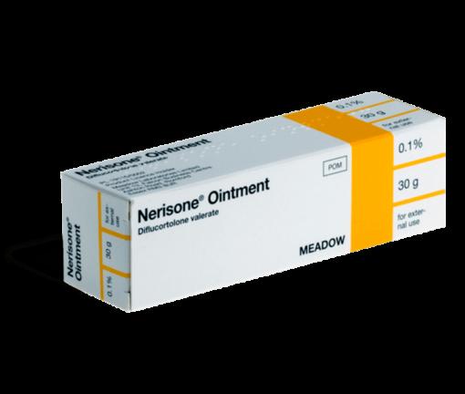 Osta Nerisone netistä