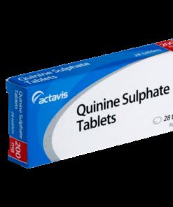Osta Quinine Sulfate netistä