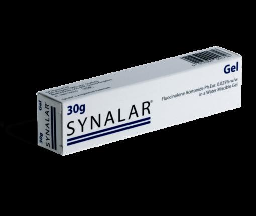 Osta Synalar netistä