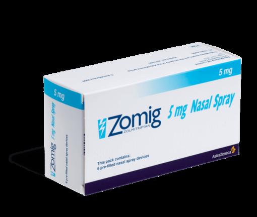 Osta Zomig Nasal nenäsumute netistä