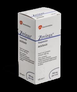 Osta Zovirax netistä
